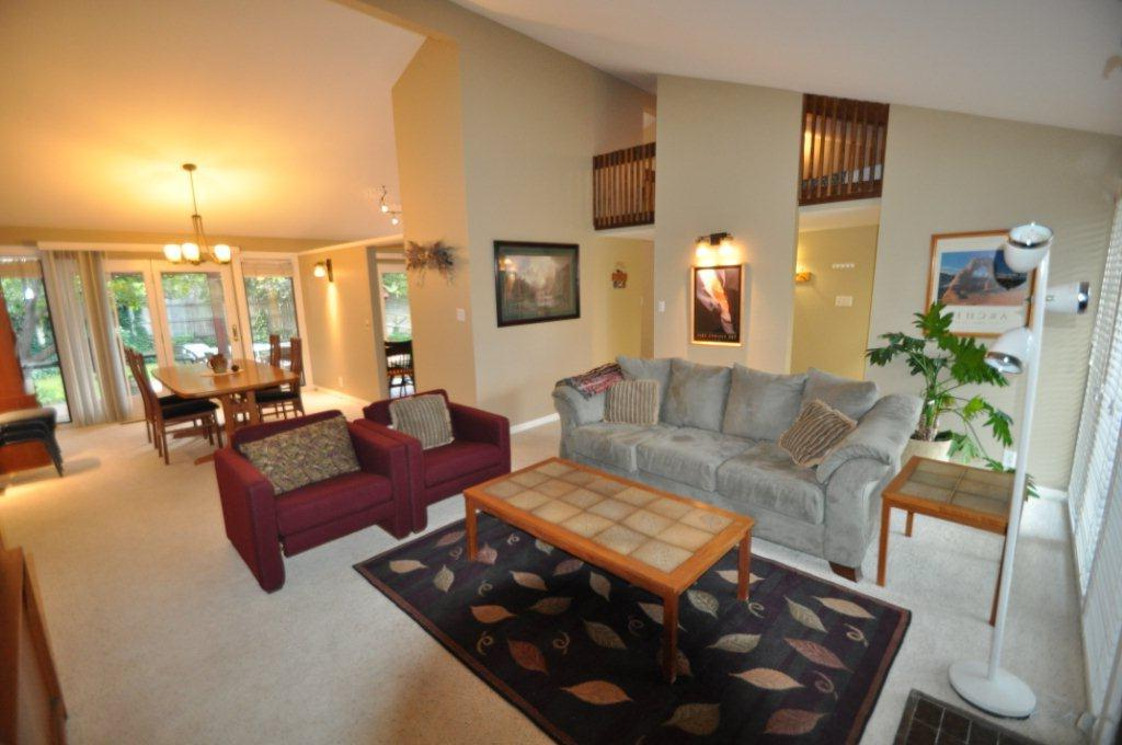 Salt Lake City Corporate Housing Temporary Furnished Apartments